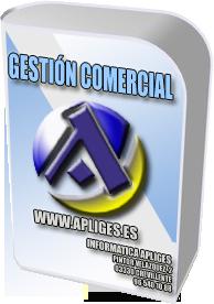Demo Gestión Comercial