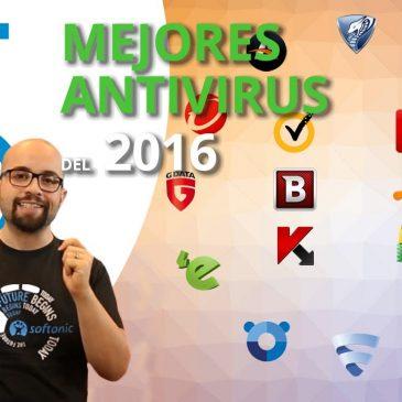 Apostamos a caballo ganador: Avira Antivirus