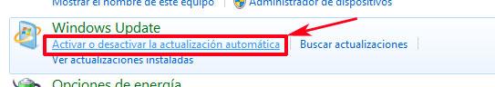 activar desactivar actualiz - Windows 10 se puede instalar automáticamente en tu PC
