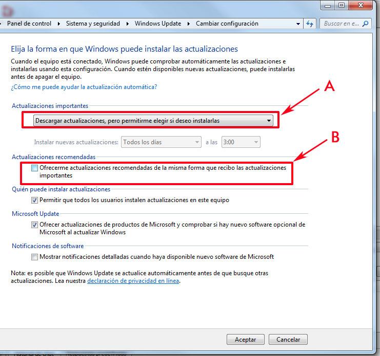 cambiar configuracion windo - Windows 10 se puede instalar automáticamente en tu PC