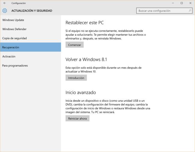 uninstallwindows10 1 - Impedir actualización a Windows 10