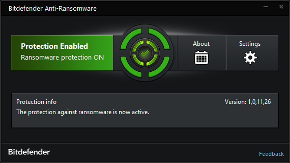 Bitdefender Anti Ransomware - Bitdefender lanza una herramienta gratuita para protegerte del ransomware