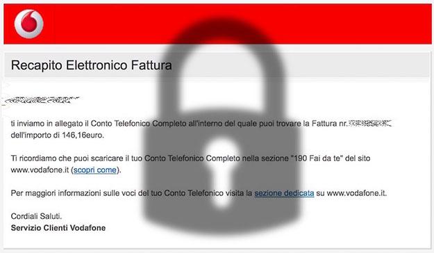 Emails con enlaces o archivos sospechosos = Ransomware