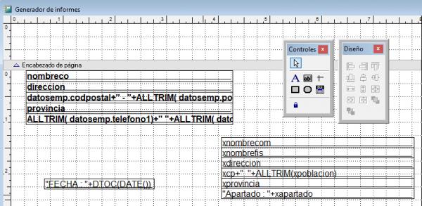 custom informes apliges sql 600x293 - Gestión Comercial Facturación APLIGES SQL