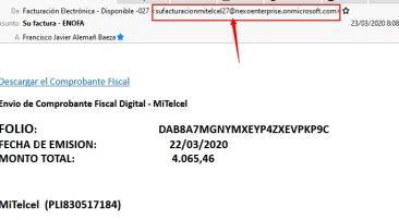correo fraudulento3jpg 366x202 - Atención: Seguridad en el Tele-trabajo.