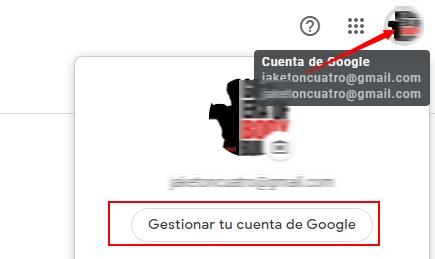 google 1 - Uso del envío de email desde Apliges_SQL usando cuentas gmail a partir de Febrero del 2021