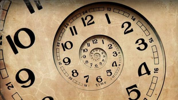 """Reloj nuevo - Regreso a la """"normalidad"""""""